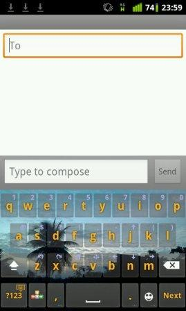 best android keyboard 2011 2012