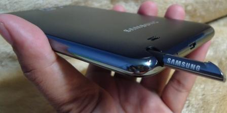 samsung galaxy note disadvantages